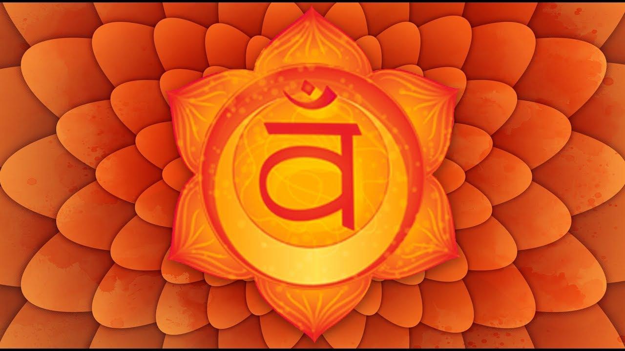 activation chakra sacré